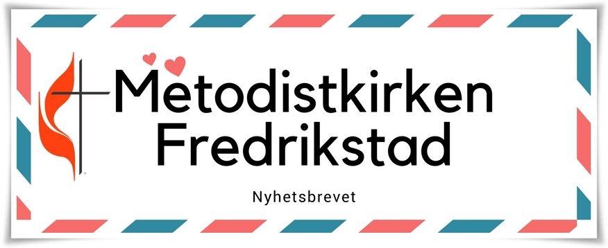 Metodistkirken Fredrikstad